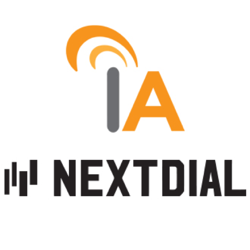 InfoAudio e Nextdial