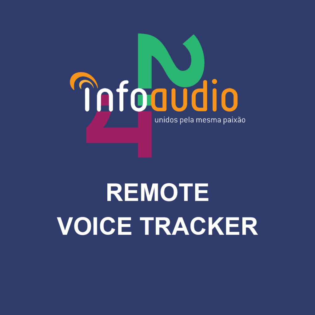 Remote Voice Tracker