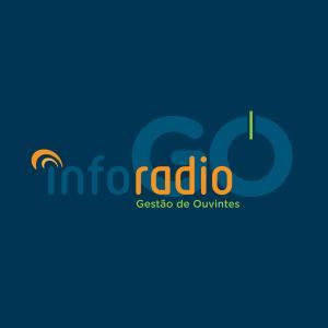 InfoRadio Gestão de Ouvintes
